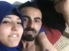 hijabi - tubanali wives swapping - arab - turkish swingers